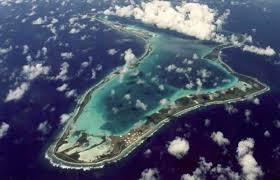 chagos island 1