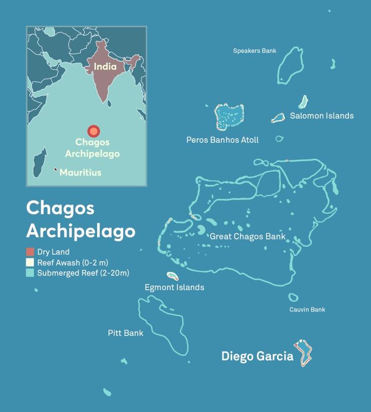 chagos island image 2